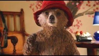 Приключения Паддингтона в Кино - Русский Трейлер 2015