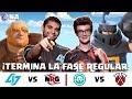 CRL Norteamérica: Counter Logic Gaming v. NRG | Immortals v. Tribe Gaming