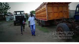 Kabara kaab by L.U.A.L ft Crazy fox south sudan music 2016