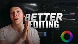 11 SIMPLE Tricks f๐r Better EDITING - Adobe Premiere Pro Tutorial