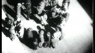 Un perro Andaluz (1929 Luis Buñuel)