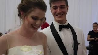 Mock Wedding Highlight Photoshoot 3 Modern