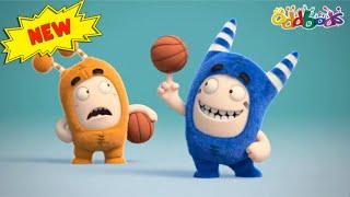 Чуддики | Баскетбольное Безумие | Смешные мультики для детей