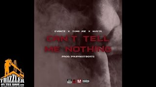 Evante ft. Yung Jae, Kusta - Can