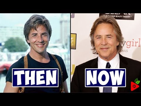 Miami Vice Cast 2019 | Where Are They Today?