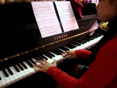 มากกว่ารัก - โรส ศิรินทิพย์ piano  [cover by pooky]