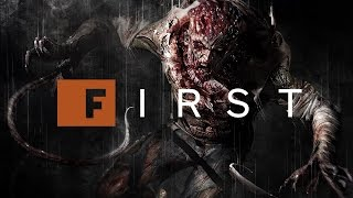 Dying Light: Making Zombies Feel Fresh - IGN First