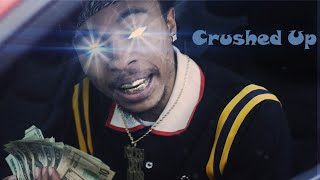Future - Crushed Up REMIX (Riley Dat Boss Freestyle) edited by RileyDatBoss