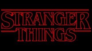 New Stranger Things Beats Trap Remix (2018) La Hyene Beats
