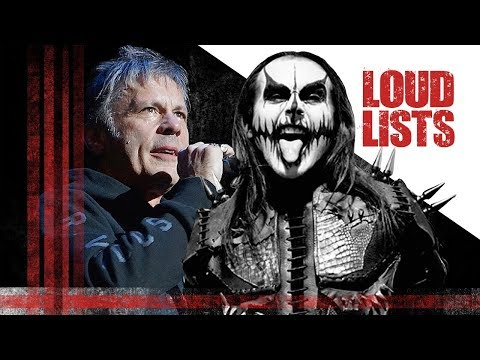 10 Greatest Covers of Iron Maiden Songs