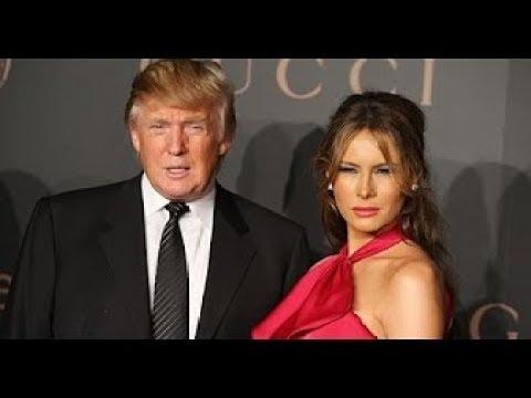 Ultimo minuto EEUU Donald Trump ES AMENAZADO Y TIENE MIEDO POR CHAMAN TRUMP MELANIA TRUMP