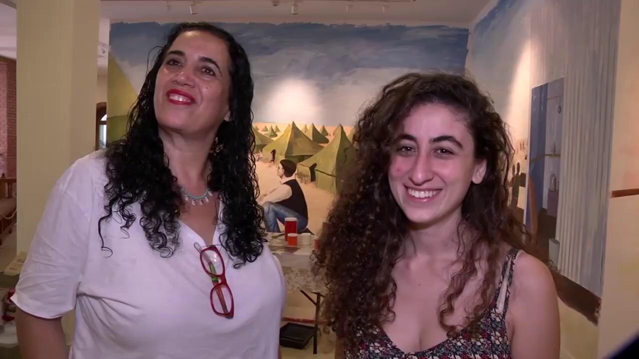تعرف الى اسرائيل – العراقيون في اسرائيل