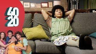 Capítulo 7: Doña Lucha llega a poner orden al departamento de Paco | 40 y 20 T2 - Distrito Comedia