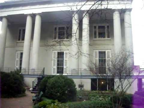 Confederate White House and Its Garden (Richmond, VA)