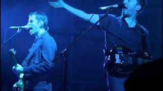 [Bonnaroo 2006] 14 - Climbing up the Walls - Radiohead