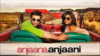Tujhe Bhula Diya (Guitar Instrumental)