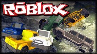 Jouer Roblox-Bugando et couplage de jeeps