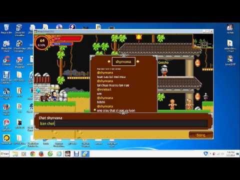 vvietso1 ban xu ninja school  uy tinh x32 (9/2/2014 )