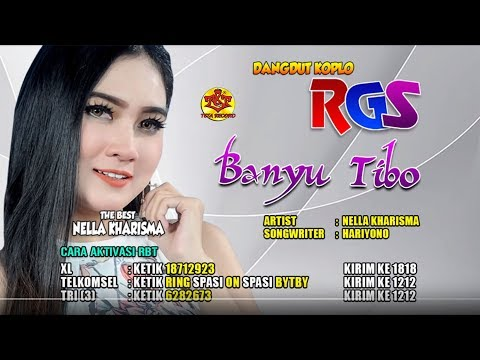 Free Download Nella Kharisma-banyu Tibo-dangdut Koplo-rgs Mp3 dan Mp4