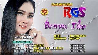 Nella Kharisma-Banyu Tibo-Dangdut Koplo-RGS
