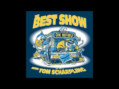 Tim and Eric's First Appearance on The Best Show on WFMU W/ Tom Scharpling - 7 December 2004