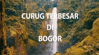 Vlog curug seribu Bogor