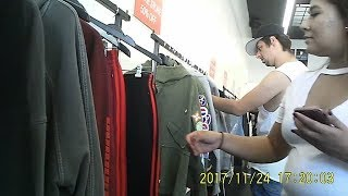 FOX 11 investigates: L.A. retailer accused of selling counterfeit brand name merchandise