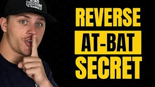 "INSTANTLY Be A Better Hitter With This ""REVERSE AT BAT"" Secret!"