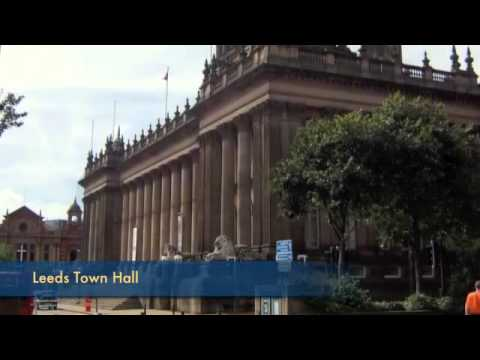 Travel Guide to Leeds, United Kingdom, UK Traveling