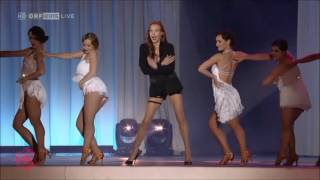 Baixar Ute Lemper - Grande Finale of the Life Ball 2017, Austria