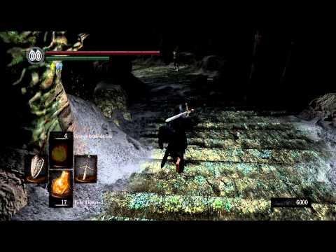 Dark Souls - Gwen, Seigneur des Cendres (NG)
