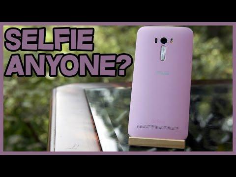 Zenfone Selfie Review in Bangla | Bangla Review | PCB BD