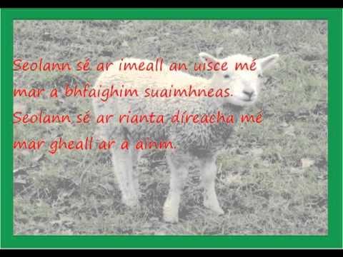 Psalm 23 in Scottish Gaelic | Gaelic co