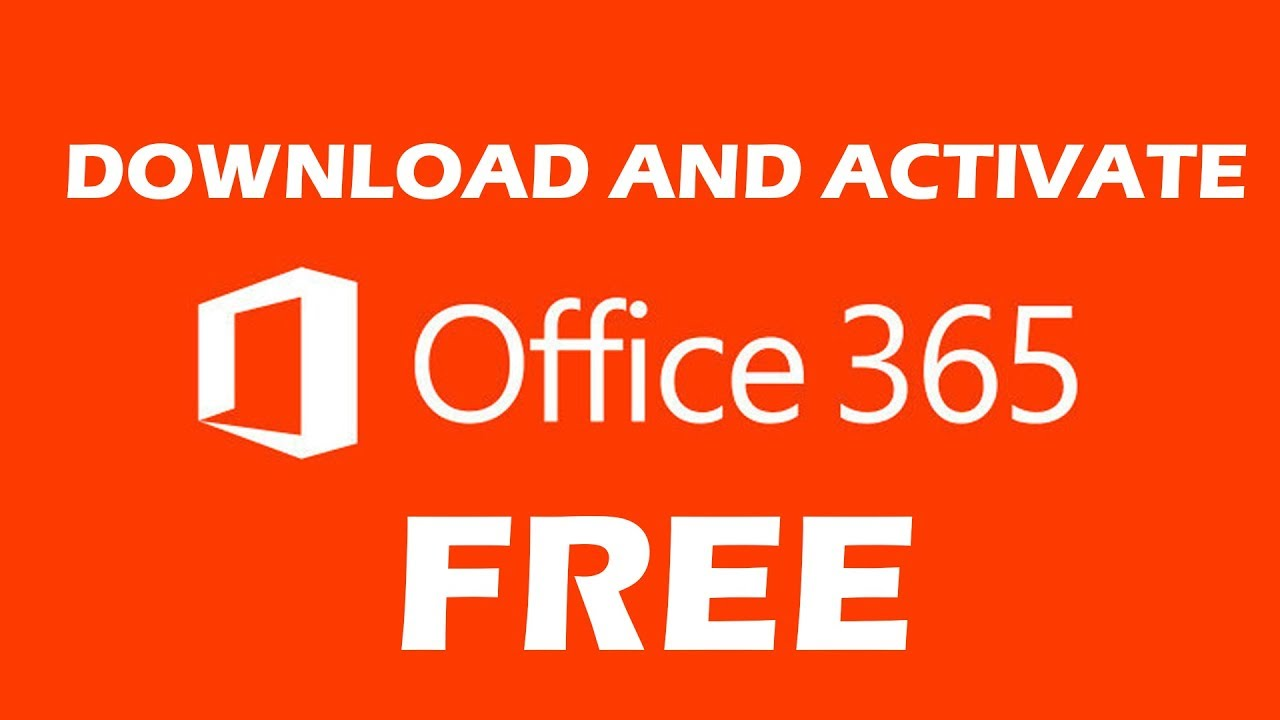 How To Get Microsoft Office 365 Free Full Version Youtube