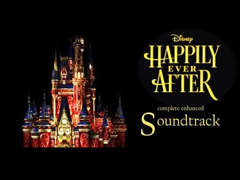 Happily Ever After with video & BEST QUALITY enhanced and edited soundtrack