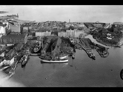 Helsinki Shipyard 150 years - Shipbuilding in Helsinki since 1865