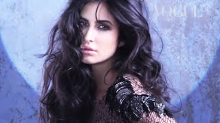 Katrina Kaif Plays The Ringleader This December | Exclusive Interview & Photoshoot | VOGUE India