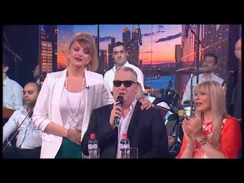 Dejan Matic - Jos te nesto cini izuzetnom - (LIVE) - HH - (TV Grand 25.05.2017.)