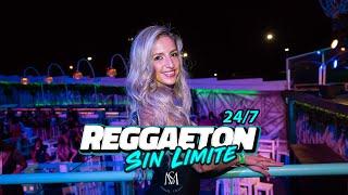 NUEVO REGGAETON MIX 2020 LIVE DJ SET by Juanjo Deluxe #REGGAETONMIX🌴🌊🌞 EN VIVO RADIO 24/7