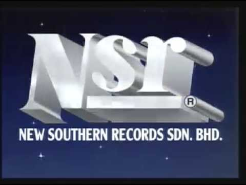 New Southern Records Logo & Warning 1