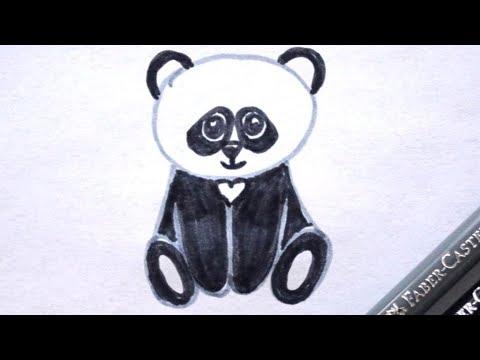 Pandas Zeichnen