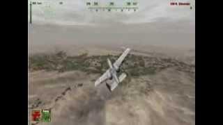 ArmA II CO: Dogfight