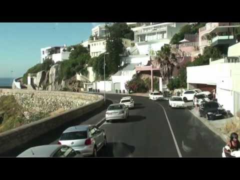 Cape Town/Kaapstad/iKapa city tour (South Africa)