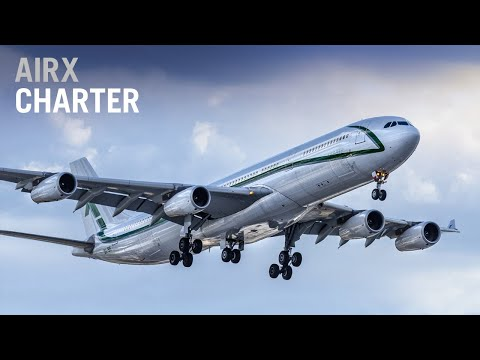How Private Charter Operator AirX Dealt With the Covid Shock – AIN