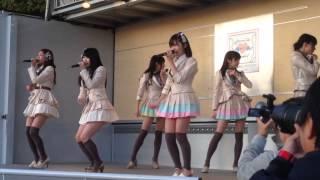 2013年11月9日 AKB48誰かのためにプロジェクト 宮城県気仙沼市大島 【メ...