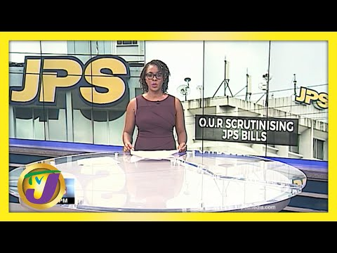 Authority Concerned Over Jamaica Public Service Billing Practices | TVJ News