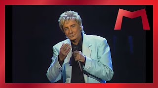 Barry Manilow - Are You Lonesome Tonight (Live at The Las Vegas Hilton, 2007)
