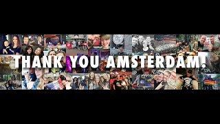 Metallica: Thank You, Amsterdam!