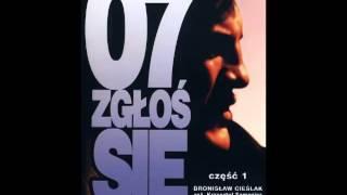 07 Zgłoś Się - Motyw Końcowy (Wersja z Saksofonem)