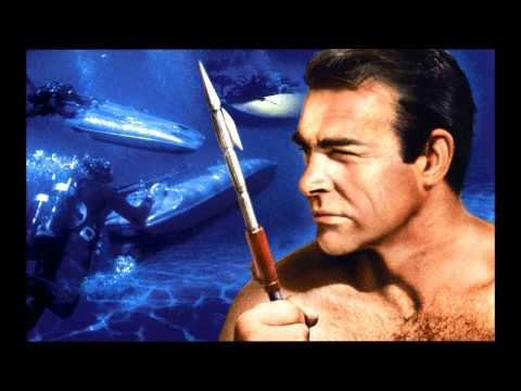 Totally...James Bond - Thunderball (Instrumental)